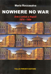 Nowhere no war